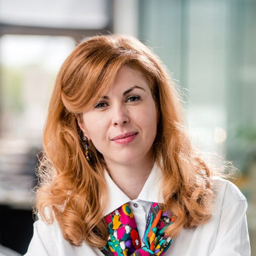 Laura Mocanu
