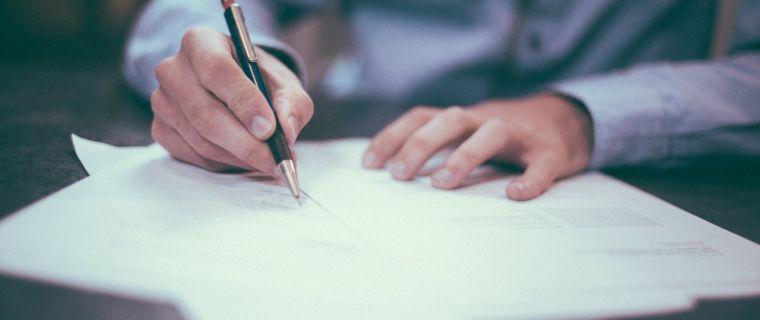 Antecontract și contract notar Prima Casă în 2015