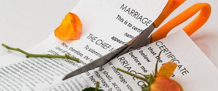 Divorțul la notar: tot ce trebuie să știi