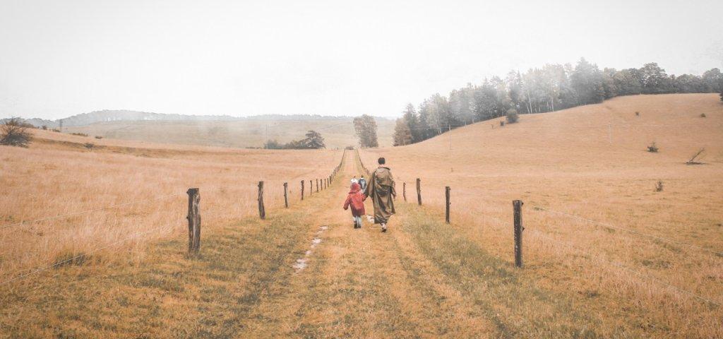 Călătoria minorilor în străinătate